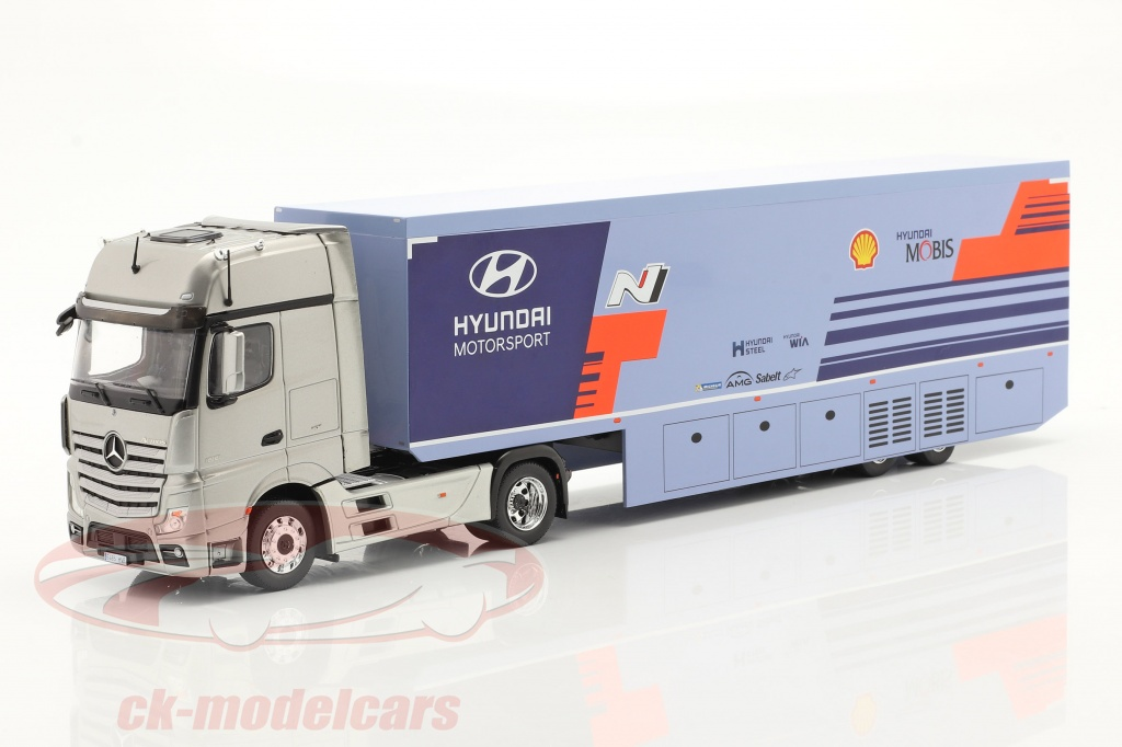 ixo-1-43-mercedes-benz-actros-mp4-2019-wrc-rallye-transport-hyundai-motorsport-ttr019/
