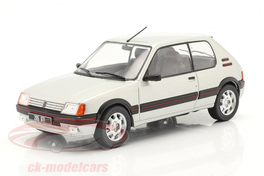 whitebox-1-24-peugeot-205-19-gti-year-1988-silver-wb124063/