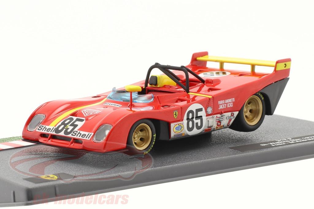 altaya-1-43-ferrari-312-pb-no85-vinder-6h-watkins-glen-1972-andretti-ickx-ck69959/