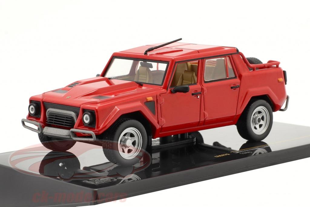 ixo-1-43-lamborghini-lm002-annee-1986-rouge-clc275/