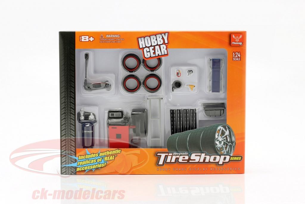 repair-tire-shop-set-1-24-hobbygear-hg18422/