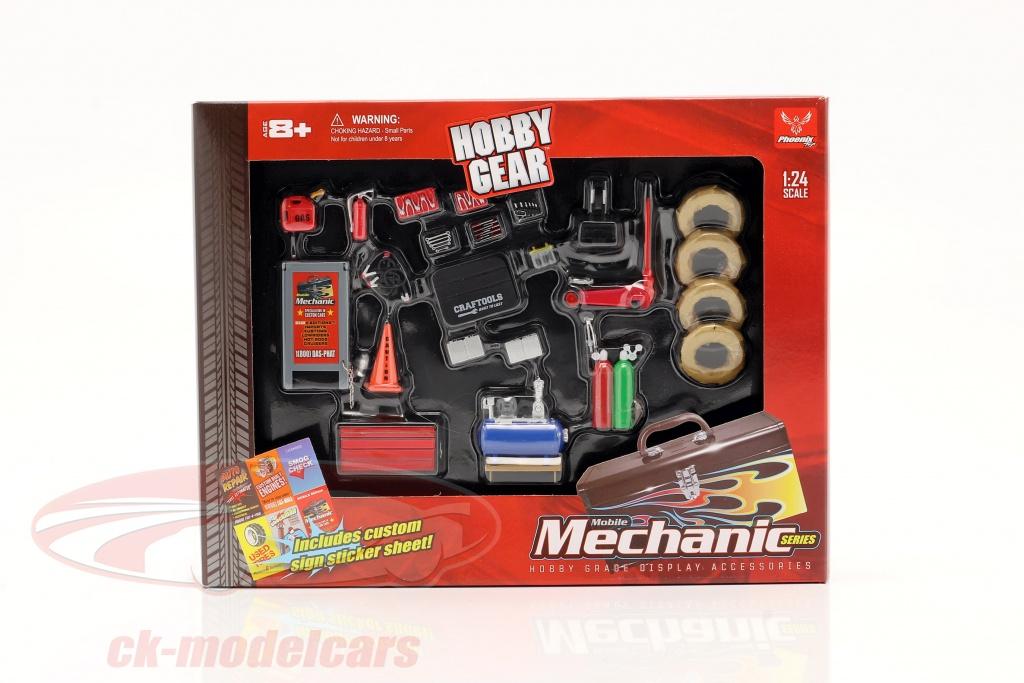 set-meccanico-mobile-1-24-hobbygear-hg18415/