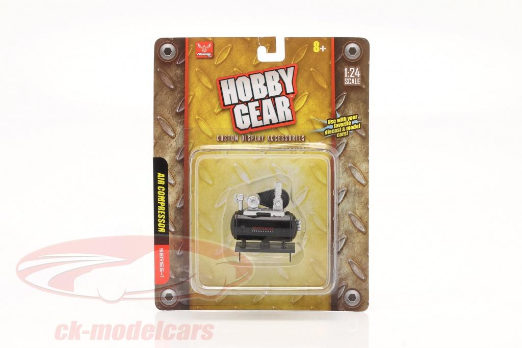 lucht-compressor-klein-1-24-hobbygear-hg17011/