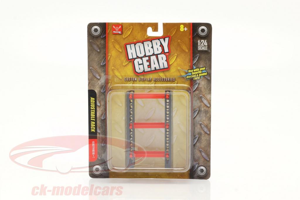 hobbygear-1-24-justerbar-hylde-rack-hg17021/