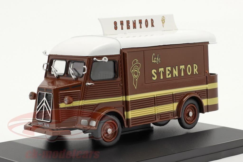 altaya-1-43-citroen-type-hy-cafe-stentor-bouwjaar-1962-bruin-wit-g11650010/
