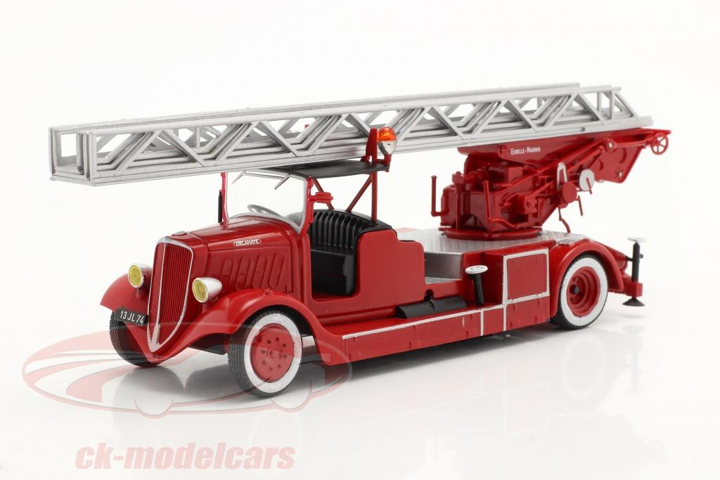 altaya-1-43-delahaye-modelo-103-corpo-de-bombeiros-com-escada-giratoria-vermelho-ck70057/
