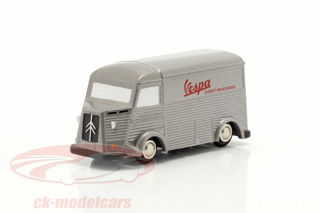 schuco-1-90-citroen-hy-vespa-customer-service-silver-piccolo-450592900/