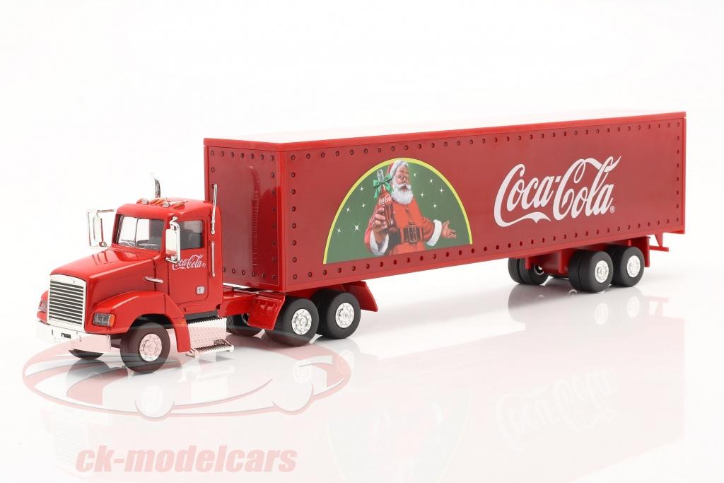motorcity-1-43-vrachtwagen-kerstmis-coca-cola-met-led-verlichting-rood-443012/