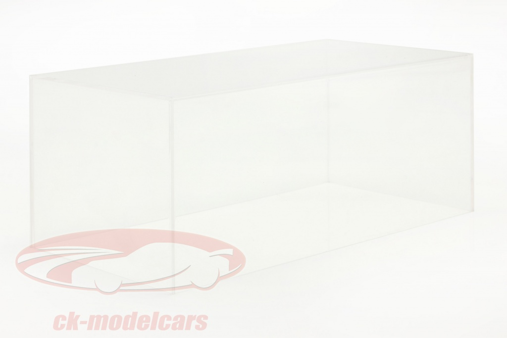 high-quality-acrylic-showcase-cover-for-model-cars-in-scale-1-18-tecnomodel-tm18-v18/