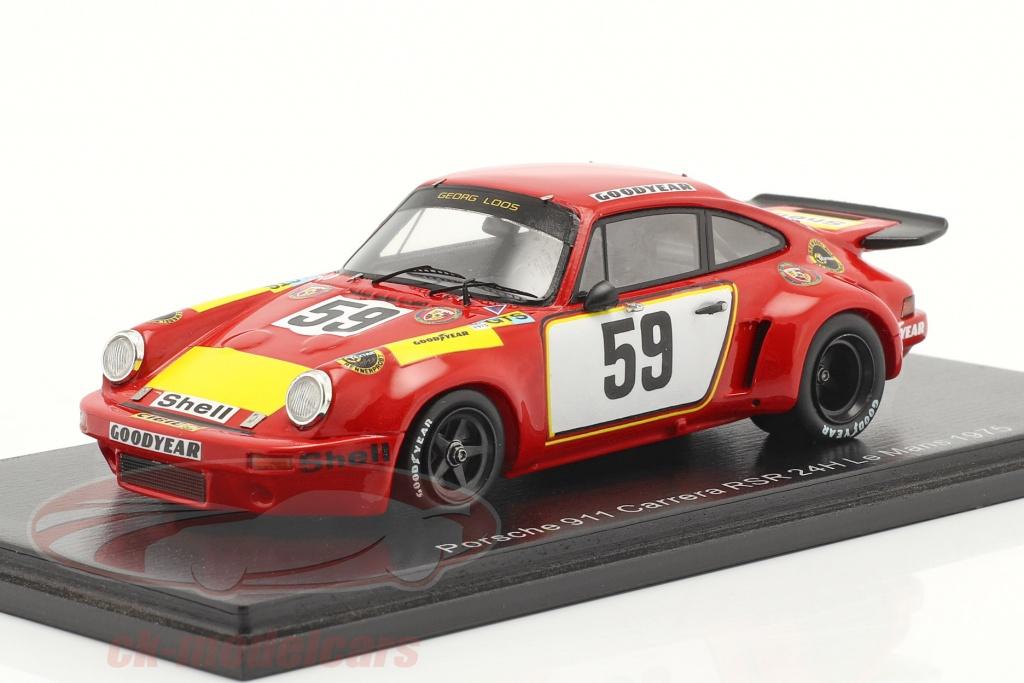 spark-1-43-porsche-911-carrera-rsr-no59-24h-lemans-1975-schenken-ganley-s9974/