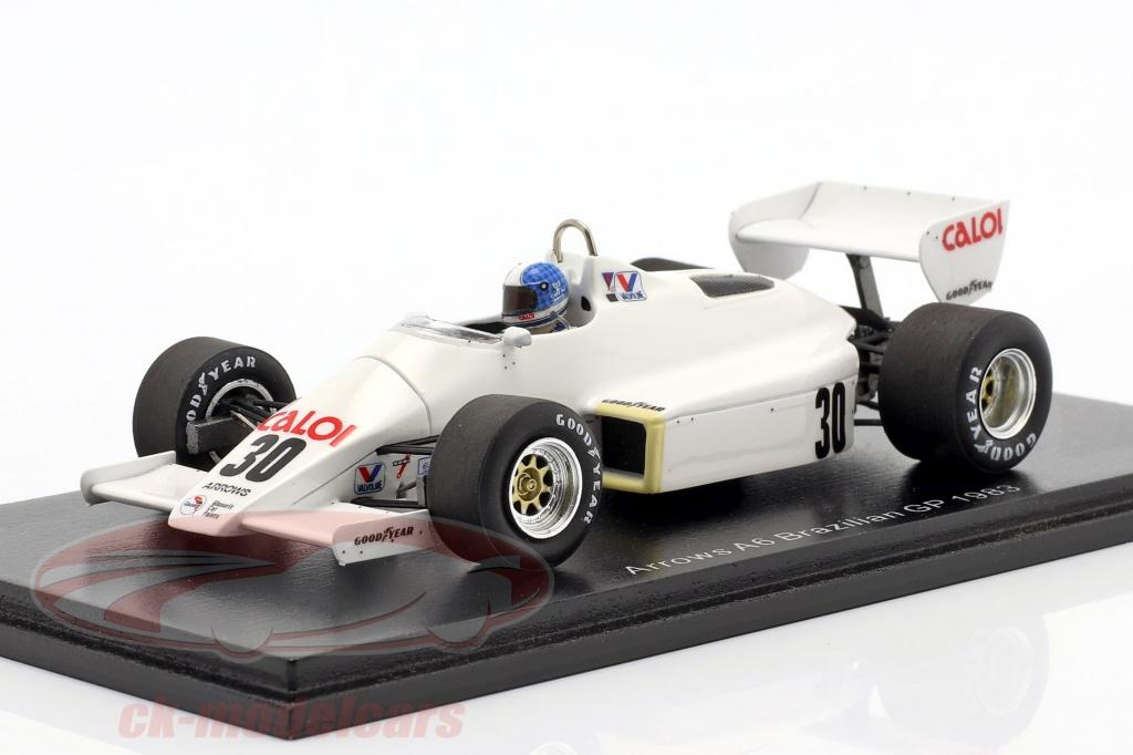 spark-1-43-chico-serra-arrows-a6-no30-brazilian-gp-formula-1-1983-s5779/