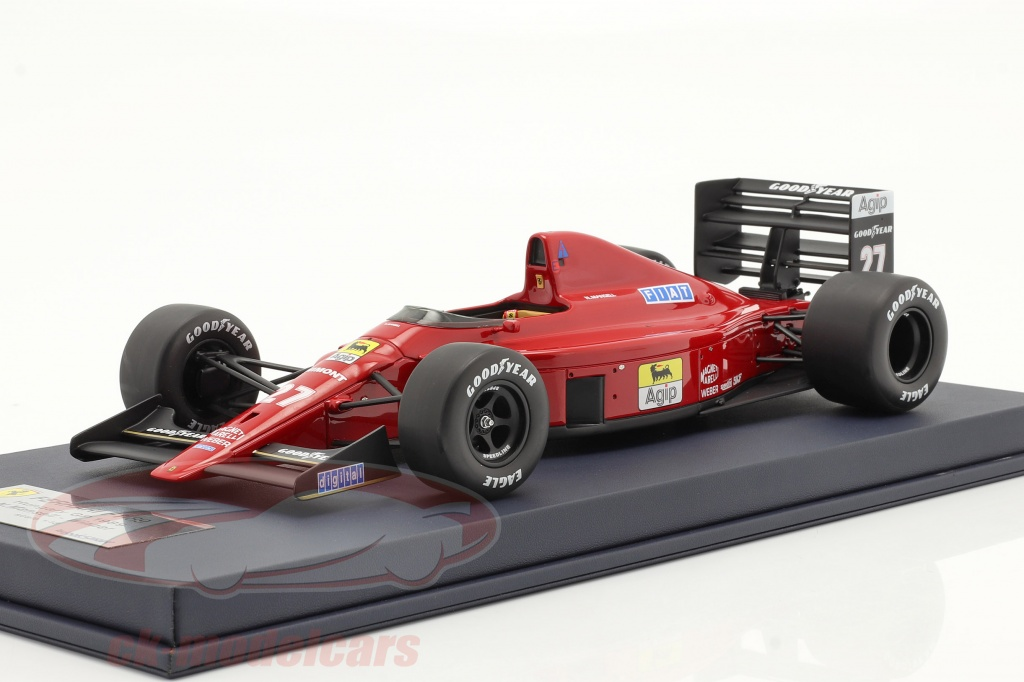 looksmart-1-18-nigel-mansell-ferrari-640-no27-vencedora-hungria-gp-formula-1-1989-lsf1h10/