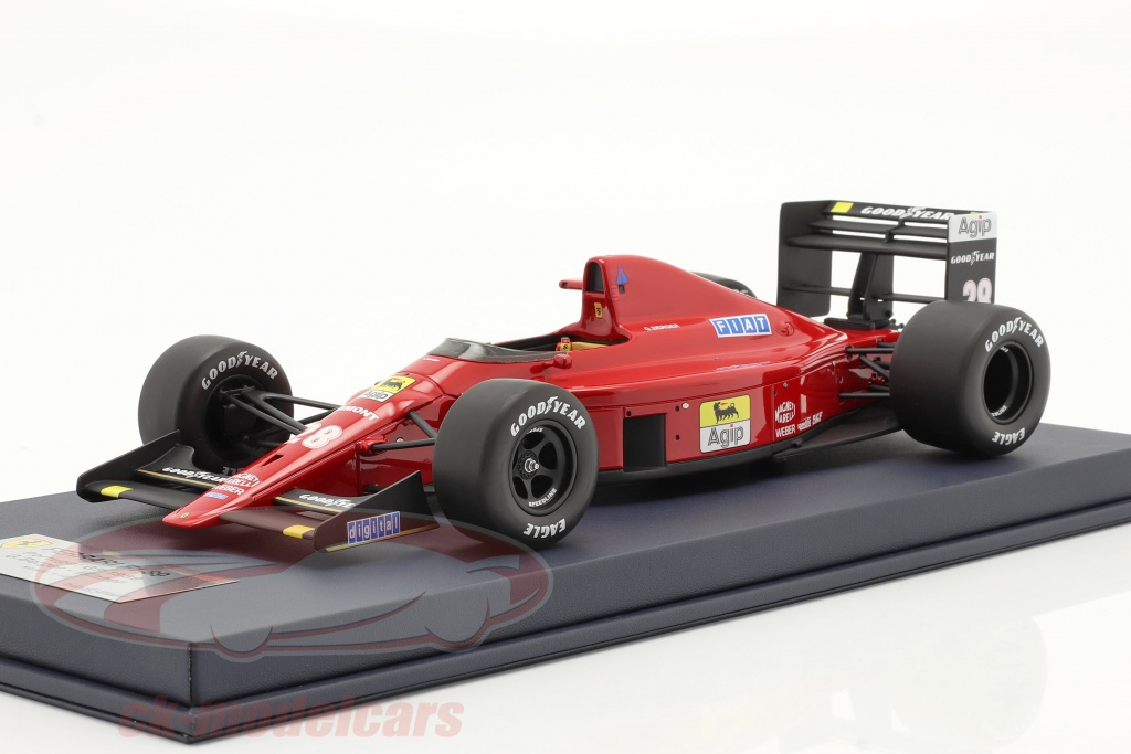 looksmart-1-18-gerhard-berger-ferrari-640-no28-ganador-portugal-gp-formula-1-1989-lsf1h10b/