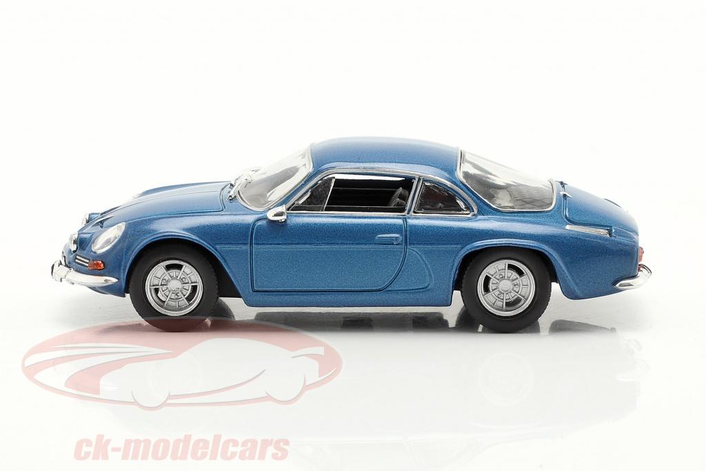 norev-1-43-renault-alpine-a110-annee-de-construction-1969-bleu-metallique-ck70218/