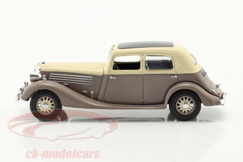 norev-1-43-renault-nervasport-ano-de-construcao-1932-1935-castanho-bege-ck70210/