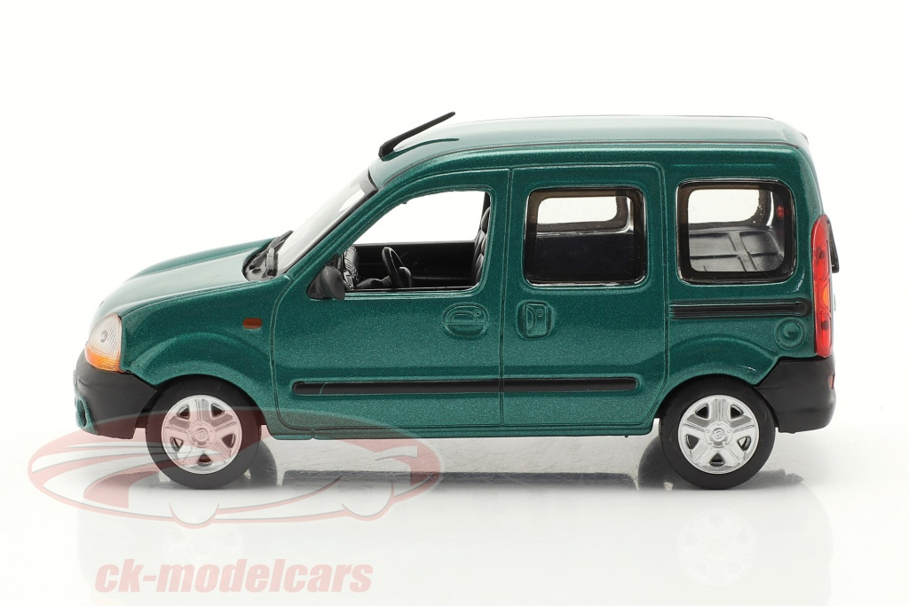 norev-1-43-renault-kangoo-ano-de-construcao-1997-verde-metalico-ck70245/