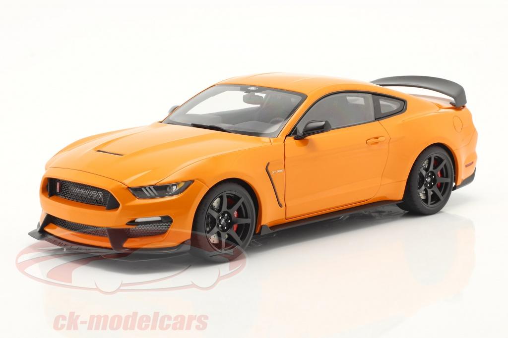 autoart-1-18-ford-shelby-gt-350r-bouwjaar-2017-oranje-72929/