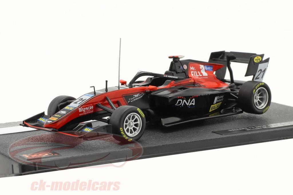 ixo-1-43-richard-verschoor-dallara-f3-mp-motorsport-no21-gagnant-macau-gp-f3-2019-gtm145/