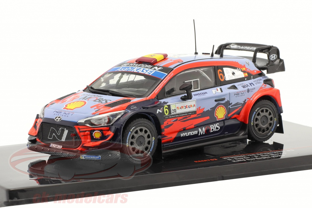 ixo-1-43-hyundai-i20-coupe-wrc-no6-ganador-rallye-cerdena-2020-sordo-del-barrio-ram763/