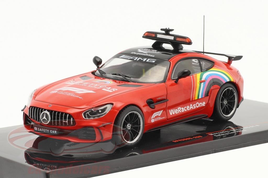 ixo-1-43-2-car-set-mercedes-benz-amg-gt-r-safety-car-formula-1-2020-sp43005-20a-sp43005-20b/