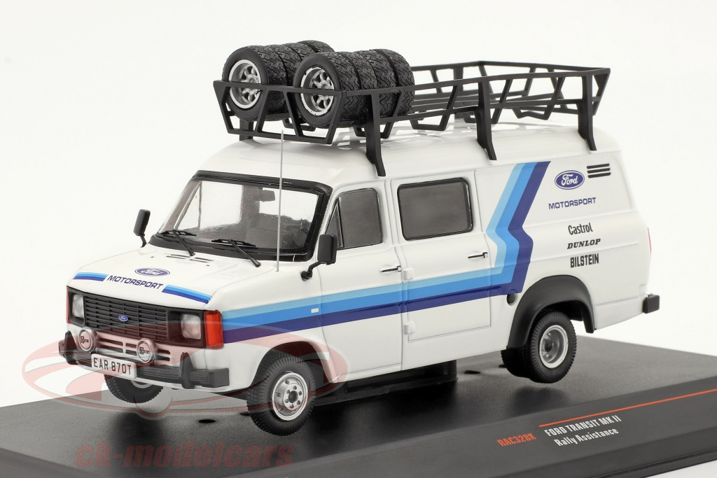 ixo-1-43-ford-transit-mk-ii-van-1979-rallye-hjlp-ford-motorsport-rac328x/