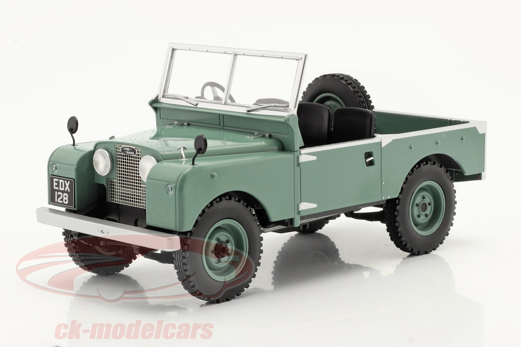 modelcar-group-1-18-land-rover-series-i-rhd-ohne-verdeck-baujahr-1957-hellgruen-mcg18180/