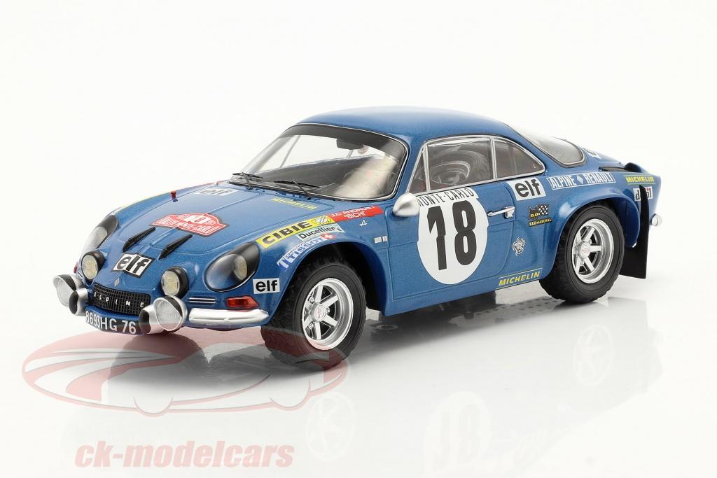 ixo-1-24-alpine-renault-a110-no18-winner-rally-monte-carlo-1973-andruet-biche-24ral007a/