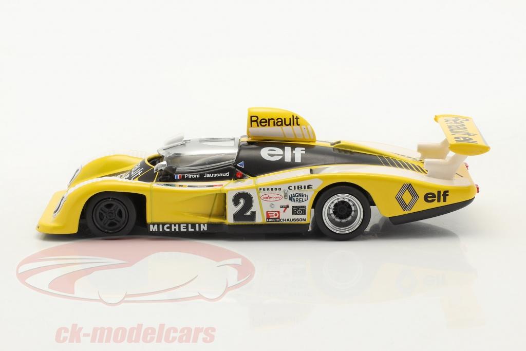 norev-1-43-renault-alpine-a442b-no2-24h-lemans-1978-pironi-jaussaud-ck70219/