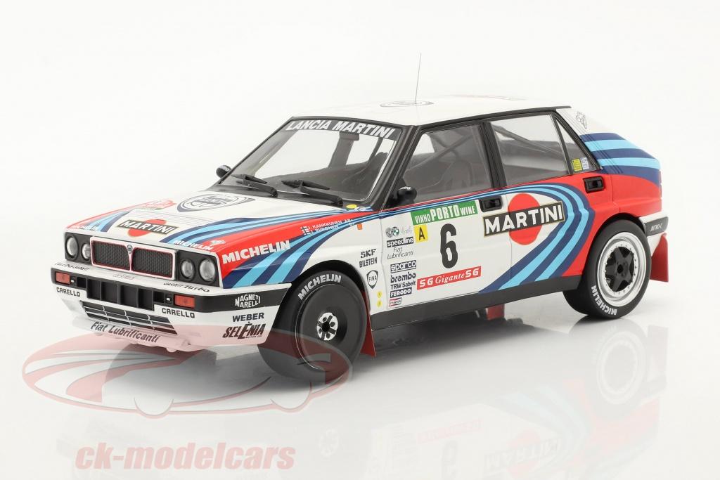 ixo-1-18-lancia-delta-integrale-16v-no6-tercero-rallye-portugal-1990-kankkunen-piironen-18rmc064c20/