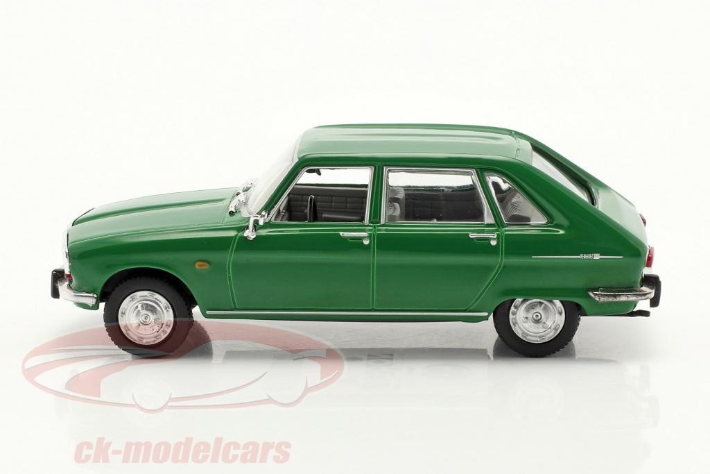 norev-1-43-renault-16-r16-year-1965-1970-green-ck70234/