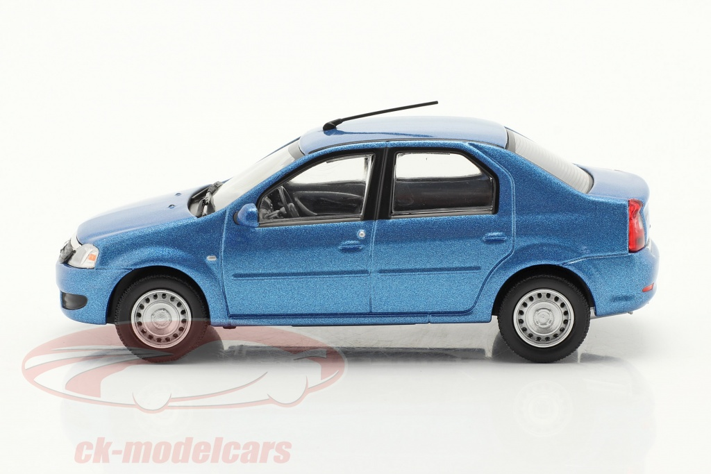 norev-1-43-renault-logan-anno-di-costruzione-2005-blu-metallico-ck70214/