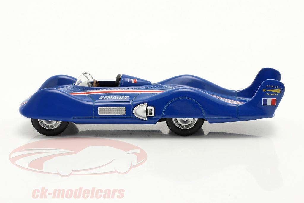 norev-1-43-renault-etoile-filante-speed-record-car-1956-bl-ck70247/
