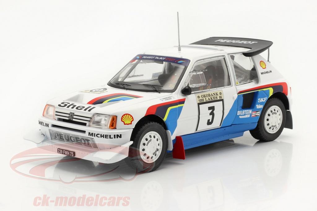 ixo-1-24-peugeot-205-t16-e2-no3-2do-rallye-1000-lakes-1986-kankkunen-piironen-24ral005b/