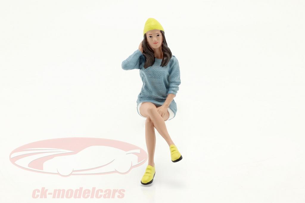 american-diorama-1-18-car-meet-serie-1-figur-no3-ad76279/