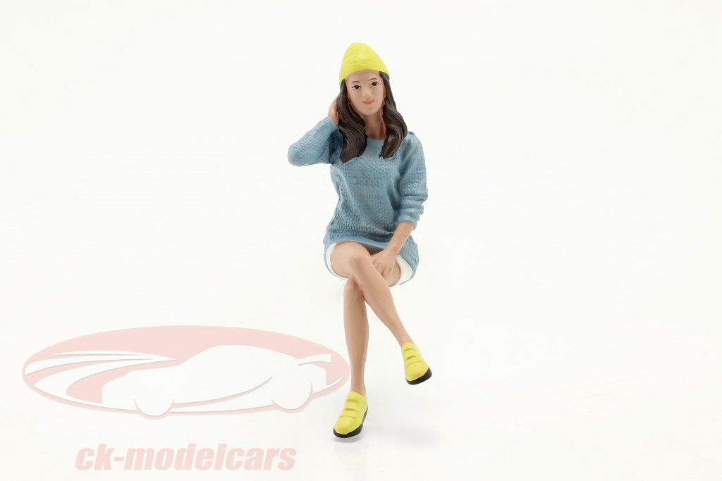 american-diorama-1-18-car-meet-series-1-chiffre-no3-ad76279/