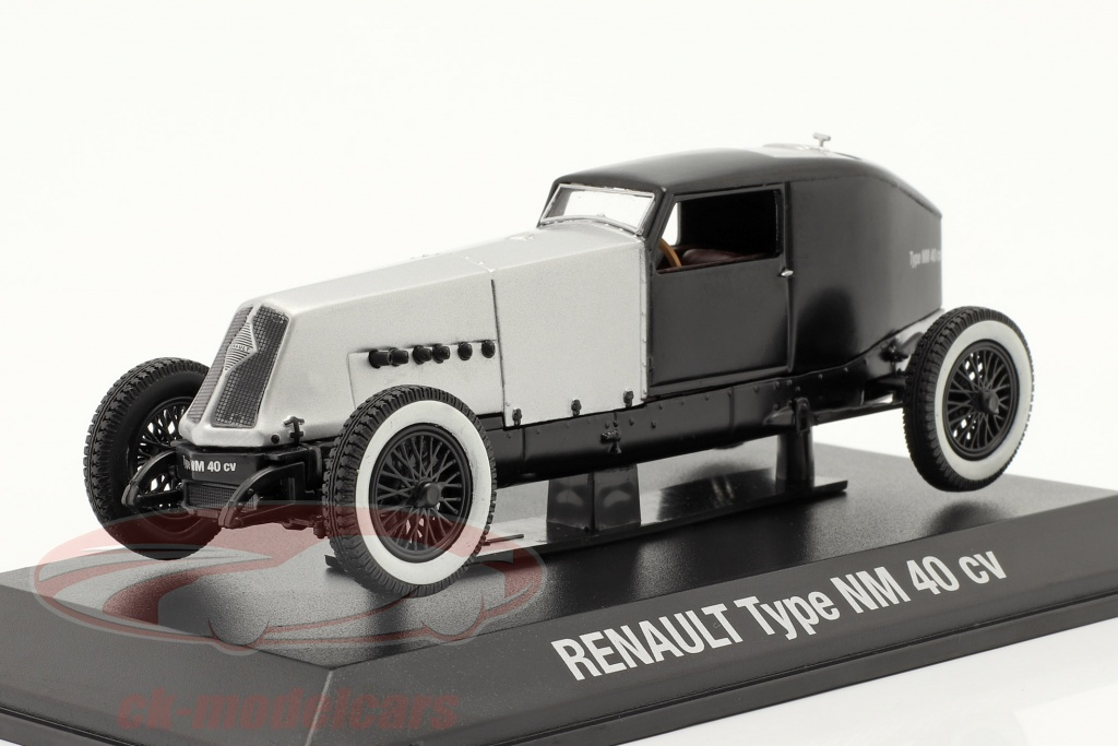 norev-1-43-renault-type-nm-40-cv-bygger-1925-1928-slv-sort-7711575959/