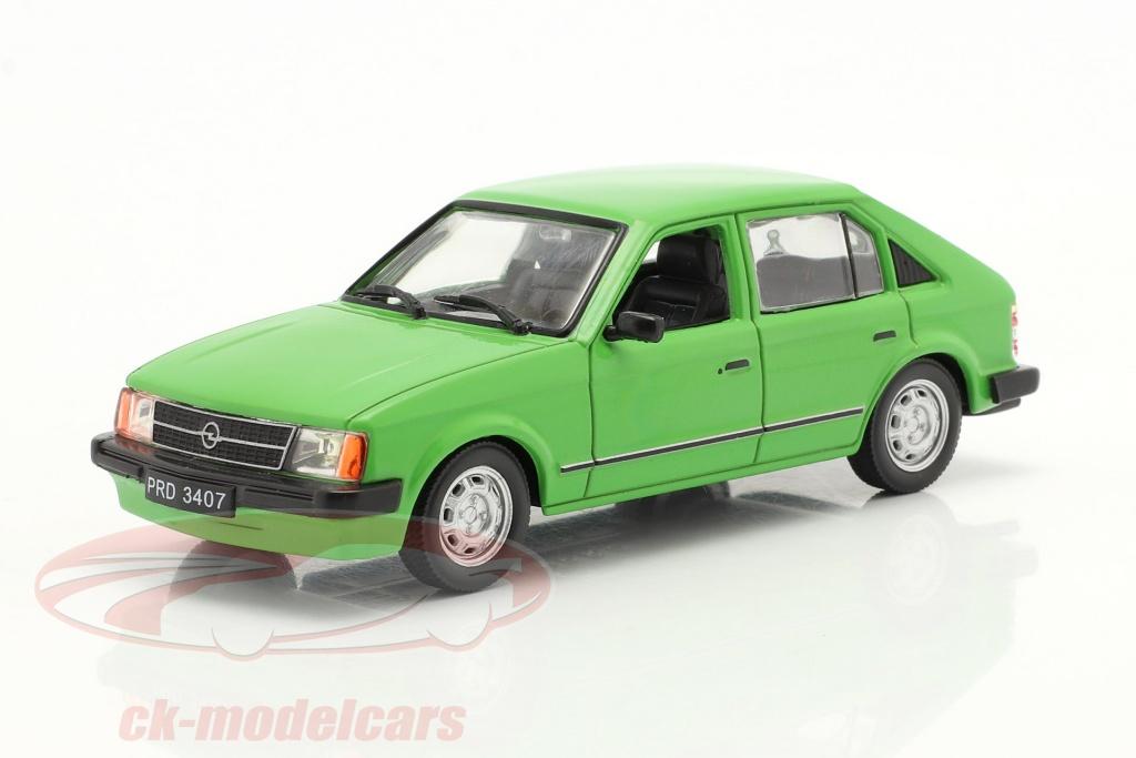 altaya-1-43-opel-kadett-d-annee-de-construction-1979-84-vert-ck70450/