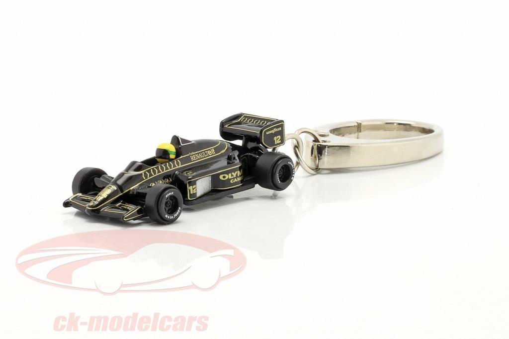 ayrton-senna-keyring-lotus-97t-no12-formula-1-1985-1-87-ixo-sen002k/