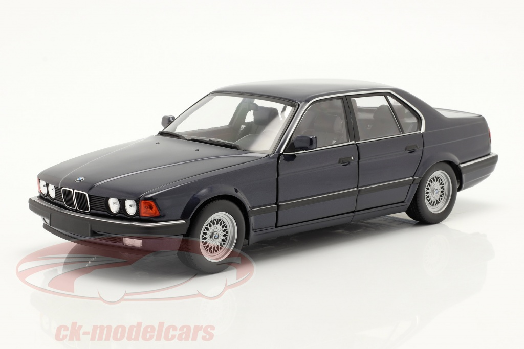 minichamps-1-18-bmw-730i-e32-ano-de-construccion-1986-azul-oscuro-metalico-100023006/