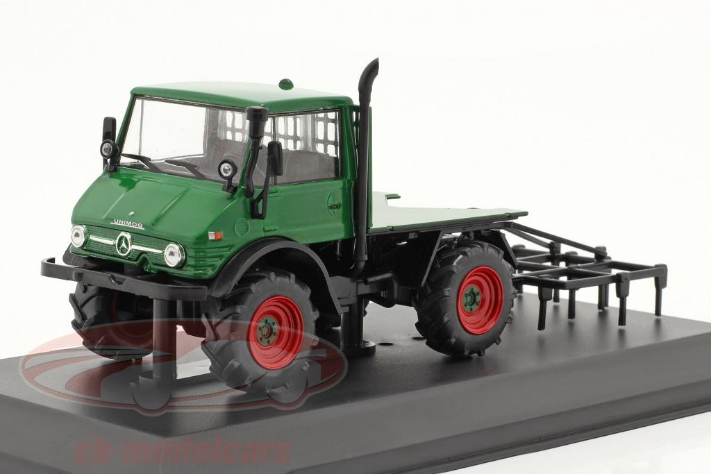 hachette-1-43-mercedes-benz-unimog-406-bouwjaar-1977-groente-g1825137/