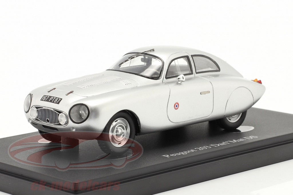 autocult-1-43-peugeot-203-darlmat-ds-year-1953-silver-04031/