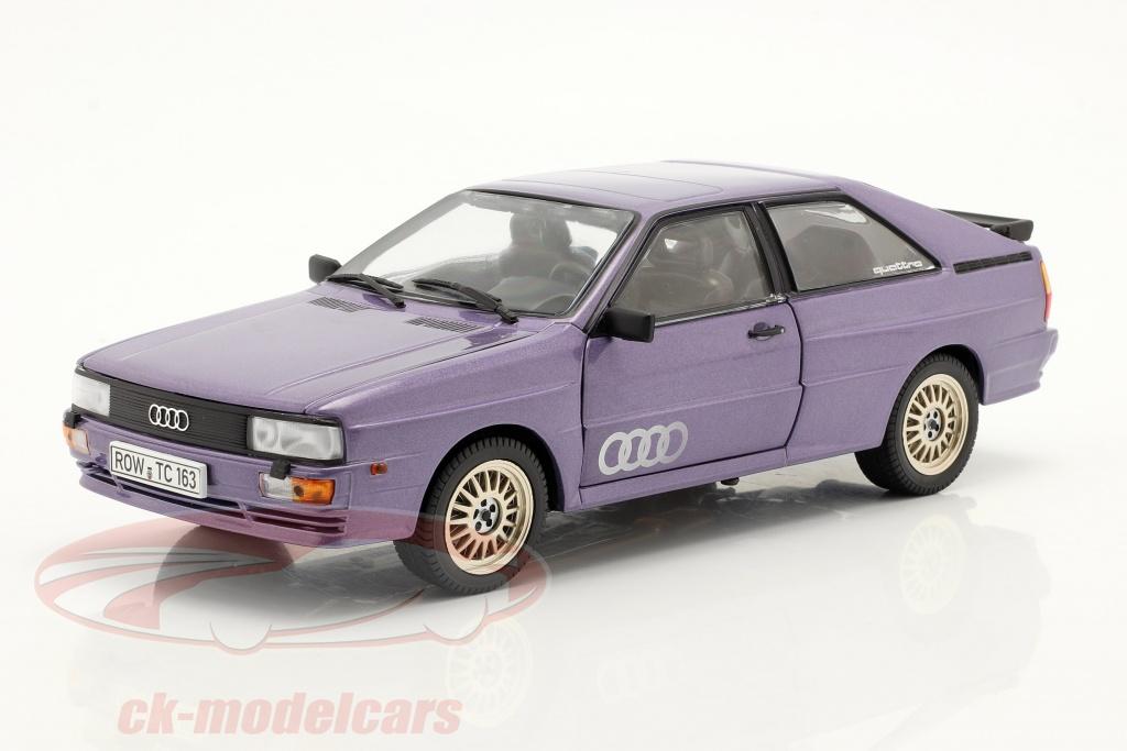 sun-star-models-1-18-audi-quattro-coupe-bygger-1983-lilla-4163/
