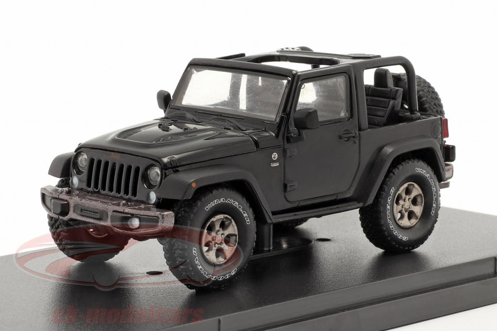 greenlight-1-43-jeep-wrangler-ano-de-construccion-2016-75-aniversario-edicion-negro-86187/