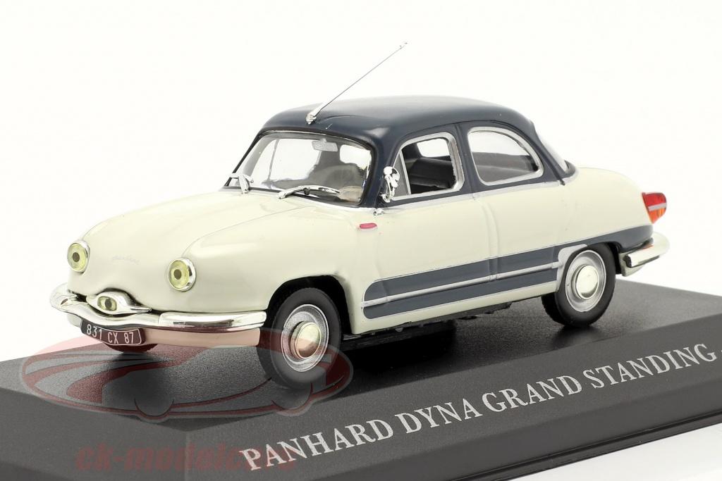 altaya-1-43-panhard-dyna-z16-grand-standing-r-1958-hvid-mrkebl-ck919152/