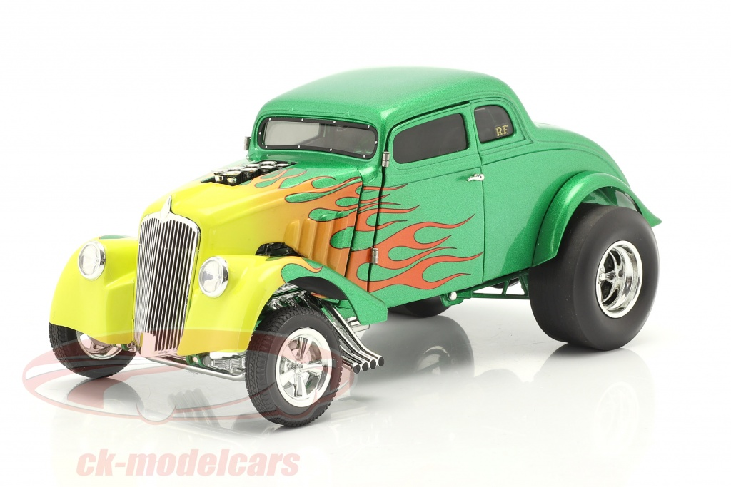 gmp-1-18-gasser-rat-fink-year-1933-green-yellow-1800917/
