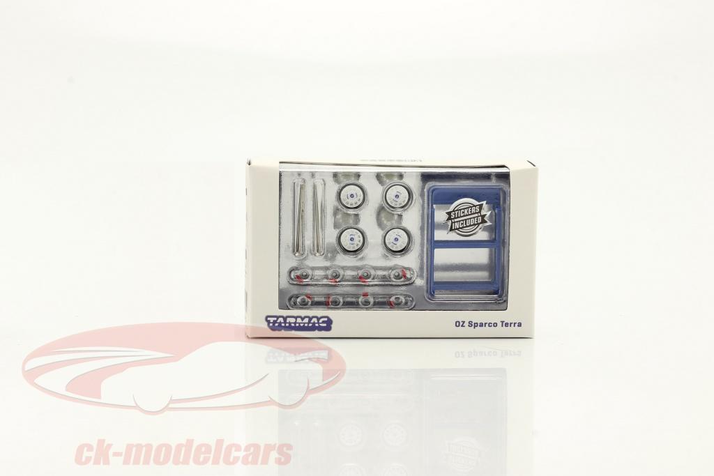 tarmac-works-1-64-oz-sparco-terra-tires-set-white-t64w-003-wh/