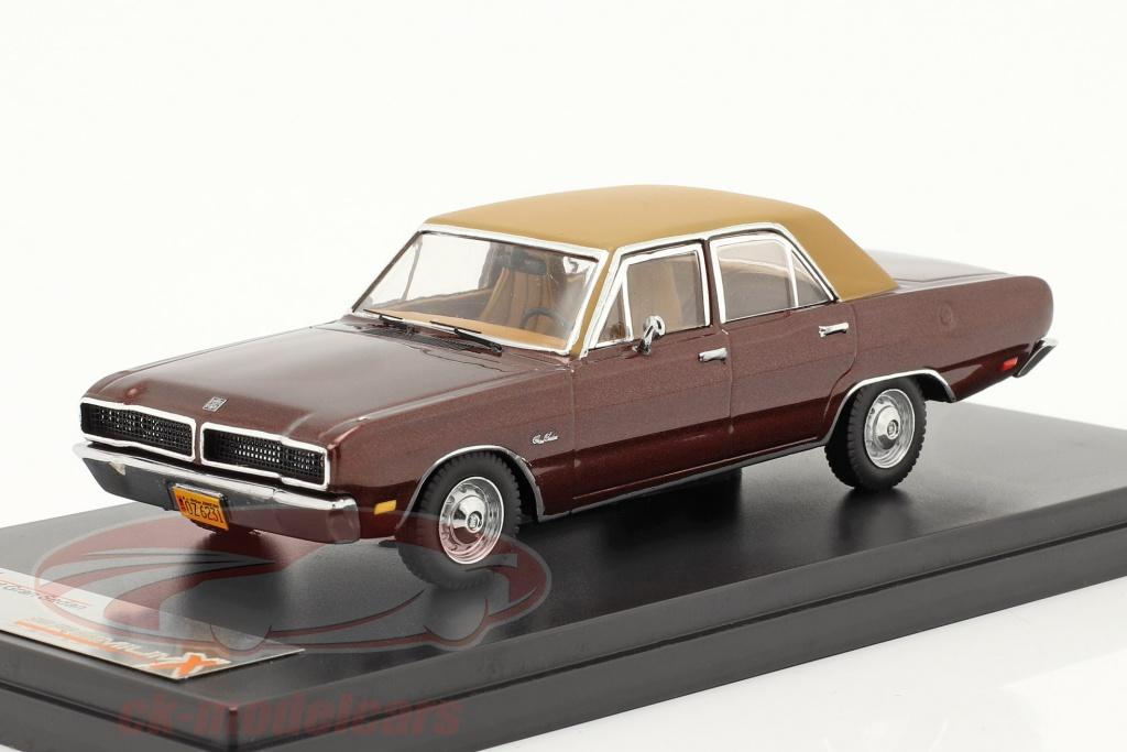 premium-x-1-43-dodge-dart-gran-sedan-anno-1976-marrone-prd394/