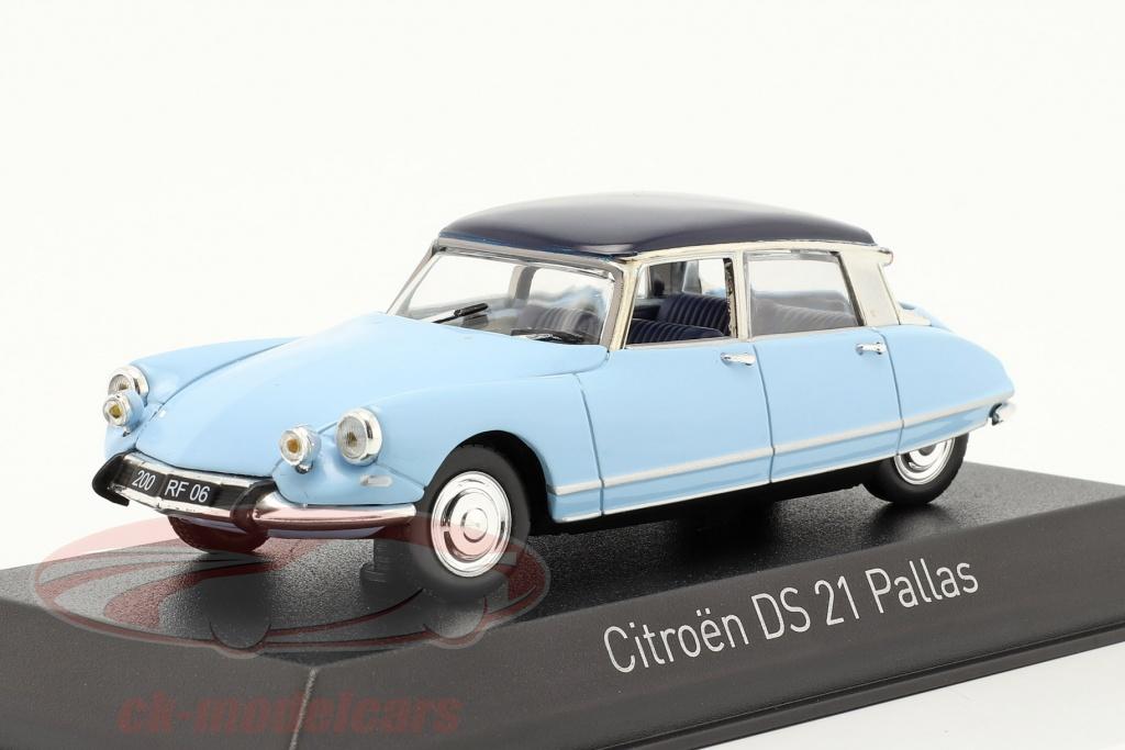 norev-1-43-citroen-ds21-pallas-annee-de-construction-1967-monte-carlo-bleu-orient-bleu-157083/