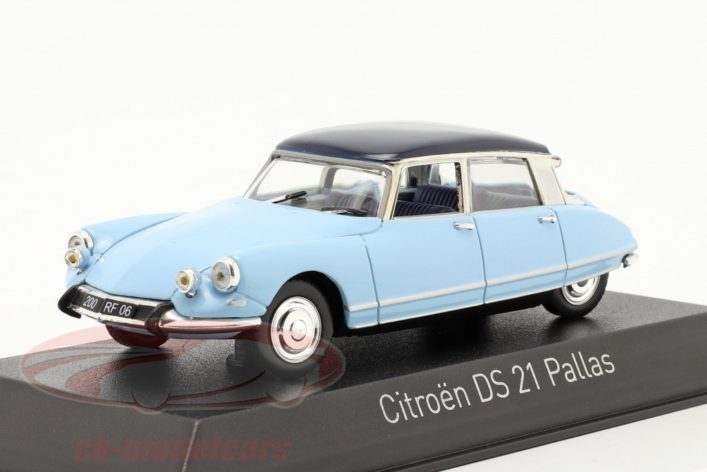 norev-1-43-citroen-ds21-pallas-year-1967-monte-carlo-blue-orient-blue-157083/