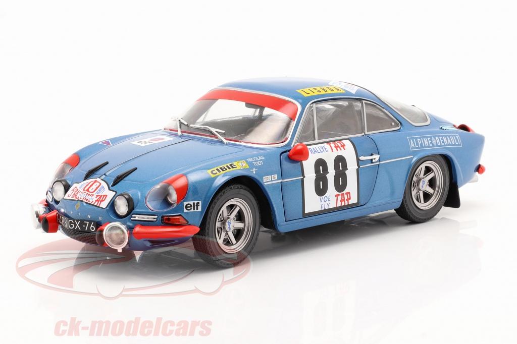 solido-1-18-alpine-a110-1600s-no88-vinder-rallye-portugal-1971-nicolas-todt-s1804202/